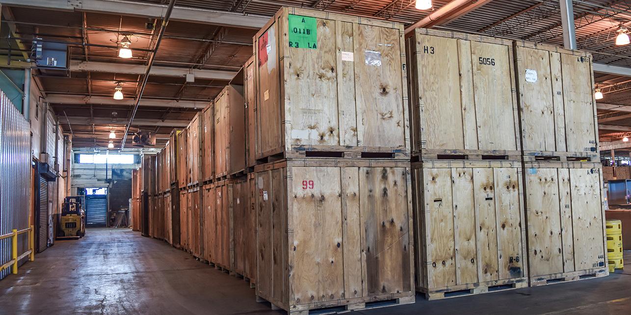 Thakcray Crane Services Storage Space (7)